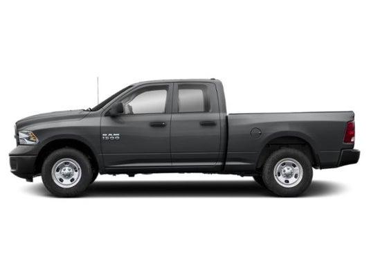 2019 RAM 1500 CLASSIC TRADESMAN QUAD CAB® 4X2 6'4 BOX