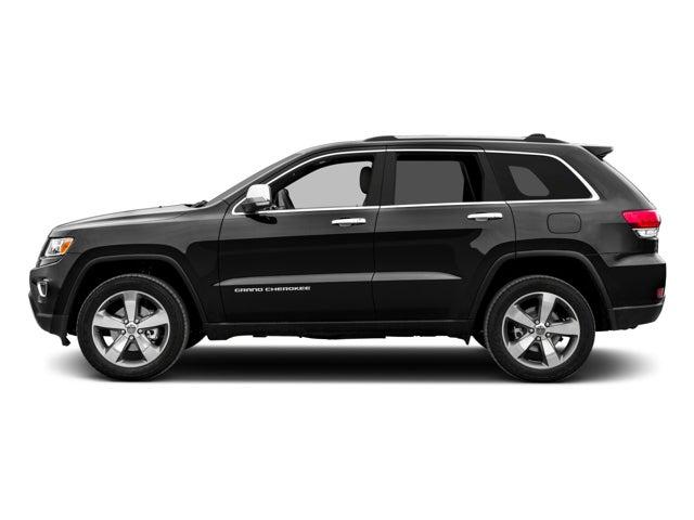 2015 Jeep Grand Cherokee Limited In Lawton , OK   Lawton Chrysler Jeep  Dodge Ram