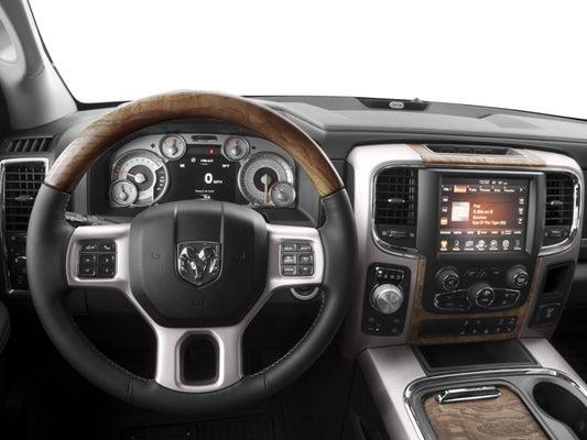 2017 Ram 1500 Laramie Longhorn In Lawton Ok Chrysler Jeep Dodge